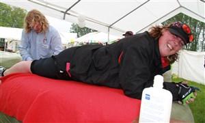 thaise massage body to body vrij sex